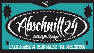 Abschnitt 24 Mainz